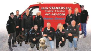 Technicians, Employees, Furnace Repair, Chagrin Falls
